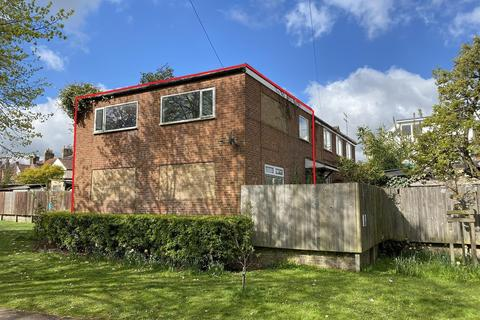 2 bedroom semi-detached house for sale - Norwich, NR2