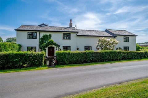 5 bedroom character property for sale - Thowler Lane, Millington, Altrincham, Cheshire, WA14