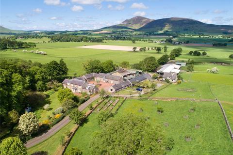 Farm for sale - Overburns, Lamington, Biggar, Lanarkshire, ML12