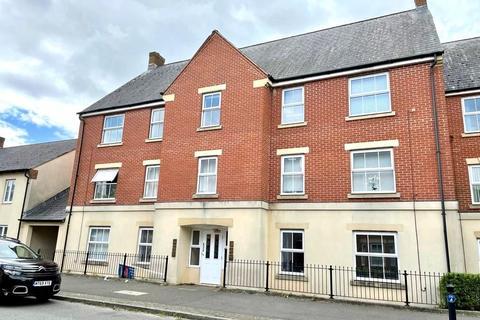 2 bedroom apartment for sale - Pioneer Road, Oakhurst, Swindon, SN25