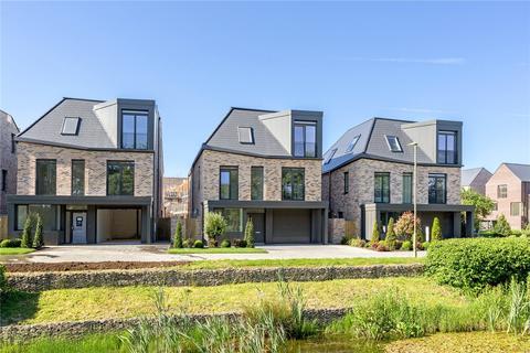 5 bedroom detached house for sale - The Davenport Villas, Mosaics, Headington, Oxford, OX3