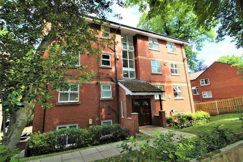 2 bedroom flat to rent - St Pauls Rise, St Pauls Road, Salford