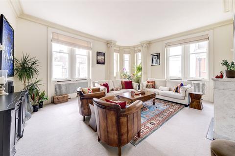 4 bedroom apartment for sale - St. Albans Mansion, Kensington Court Place, London, W8