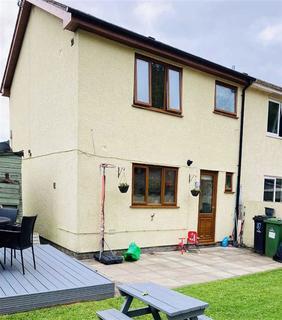 3 bedroom terraced house for sale - Bryngog, Machynlleth, Powys, SY20
