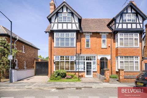 5 bedroom semi-detached house for sale - Queens Road, Kenilworth