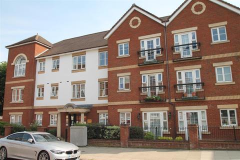 1 bedroom flat for sale - Pegasus Court, Green Lanes, London N21