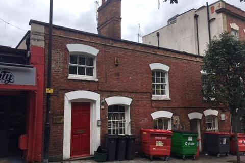 3 bedroom maisonette to rent - Park Street Avenue, Clifton