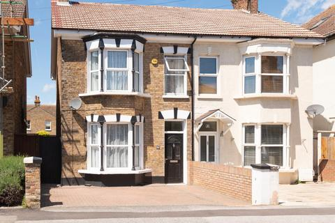 3 bedroom semi-detached house for sale - Osborne Road, Broadstairs