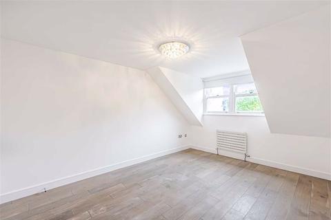3 bedroom penthouse for sale - Lancaster Grove, Belsize Park