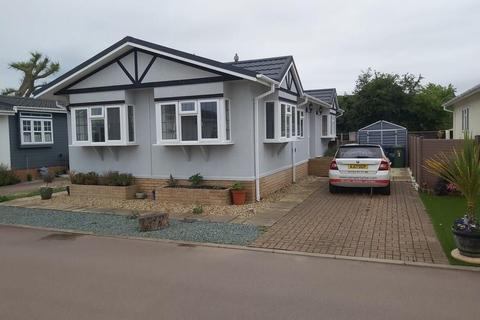 2 bedroom property for sale - Mandalay Park, Whittlesey, Peterborough