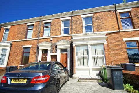 6 bedroom terraced house for sale - 6-Bed Terraced House for Sale on Deepdale Road, Preston