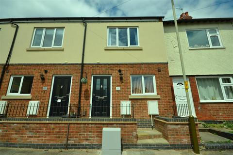 2 bedroom townhouse for sale - Newmarket Street, Knighton