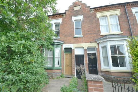 2 bedroom terraced house for sale - Clarendon Park Road, Clarendon Park