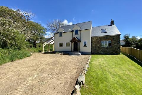 3 bedroom detached house for sale - Bodlawen, Treffynnon, Haverfordwest