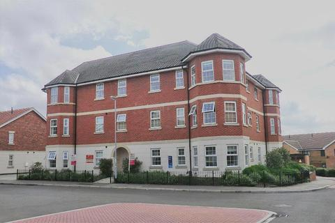 2 bedroom apartment for sale - Millias Close, Brough