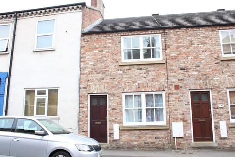 2 bedroom terraced house to rent - Ambrose Street, Fulford