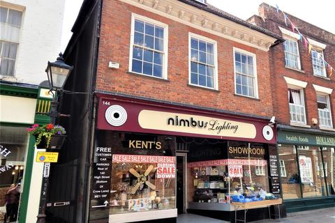 Retail property (high street) for sale - High Street, Rochester