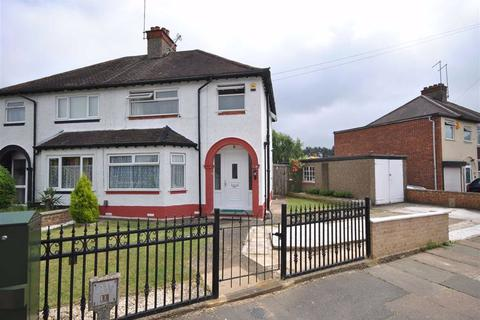 3 bedroom semi-detached house for sale - The Headlands, NN3