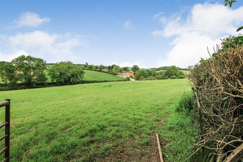 Plot for sale - High Street, Castle Bytham, Grantham
