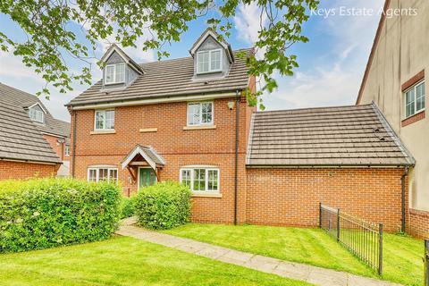 4 bedroom detached house for sale - Uttoxeter Road, Blythe Bridge