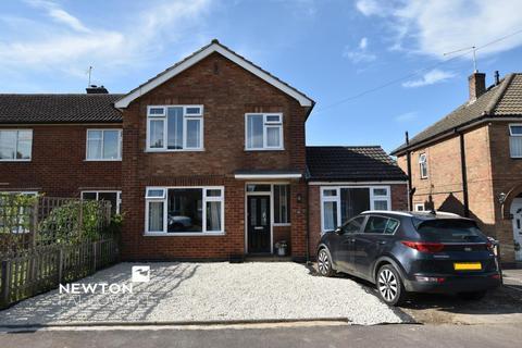 3 bedroom semi-detached house for sale - Highlands Way, Stamford