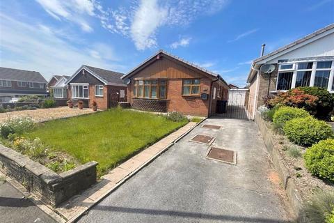 2 bedroom detached bungalow to rent - Somerton Road, Werrington