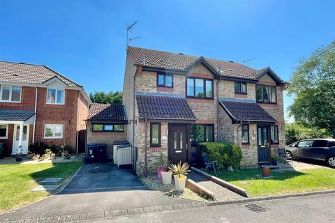3 bedroom semi-detached house for sale - Twickenham Way, Chippenham