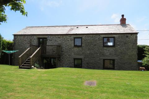 3 bedroom barn conversion for sale - Trethurgy, St. Austell