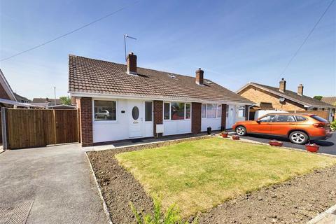 3 bedroom bungalow for sale - Springbank Drive, Cheltenham, Gloucestershire