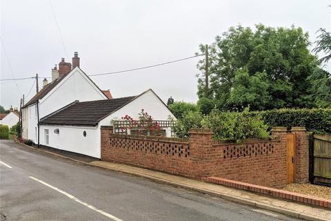 4 bedroom cottage for sale - Vicarage Lane, Grasby