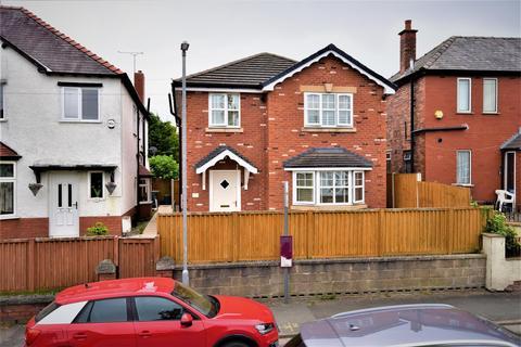 4 bedroom detached house for sale - Shotton Lane, Shotton, Deeside
