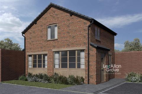 1 bedroom detached house for sale - New Road, Stourbridge
