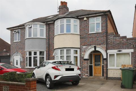 3 bedroom semi-detached house to rent - Braunstone Lane, Leicester
