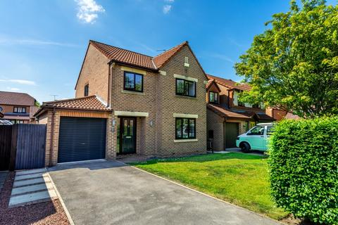 4 bedroom detached house for sale - Alness Drive, Woodthorpe, York