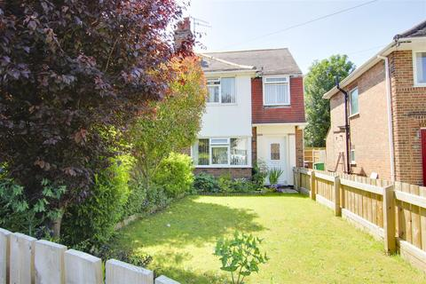 3 bedroom semi-detached house for sale - Norburn Crescent, Old Basford, Nottinghamshire, NG6 0AN