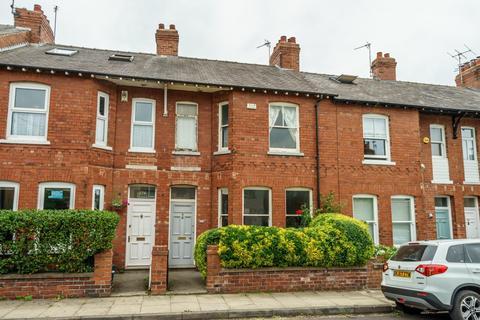 3 bedroom terraced house for sale - Albemarle Road, York