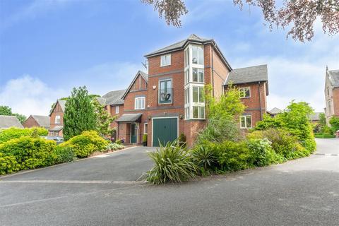 4 bedroom detached house for sale - Mickleover Manor, Mickleover