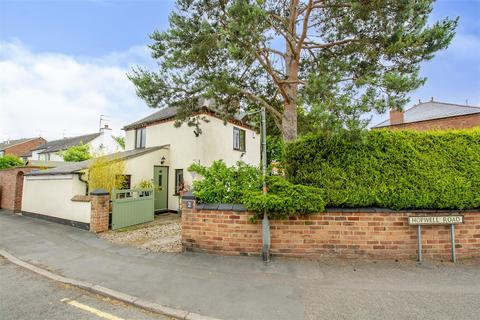 3 bedroom detached house for sale - Hopwell Road, Draycott