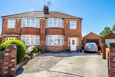 3 bedroom semi-detached house for sale - Ingleton Walk, York