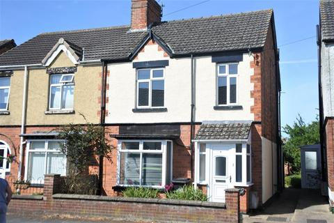3 bedroom semi-detached house for sale - Huntingtower Road, Grantham