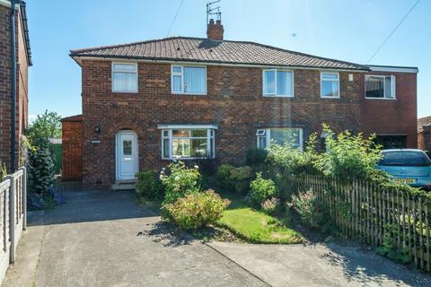 3 bedroom semi-detached house for sale - Alwyne Grove,  Shipton Road, York