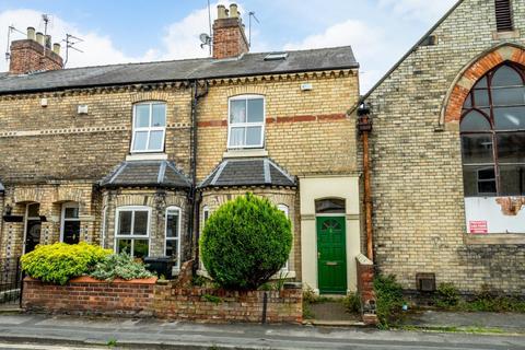 2 bedroom terraced house for sale - Neville Terrace,  The Groves, York