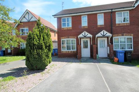 2 bedroom terraced house to rent - Ffordd Pant Y Celyn, LL19