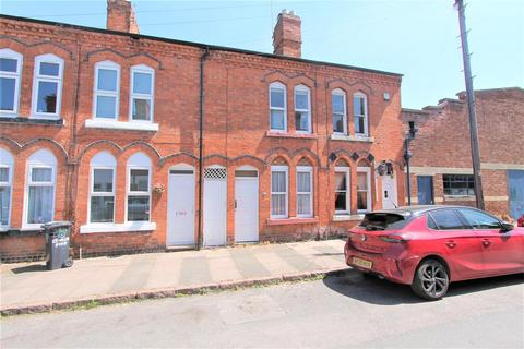 2 bedroom terraced house for sale - Edward Road, Clarendon Park, Leicester LE2