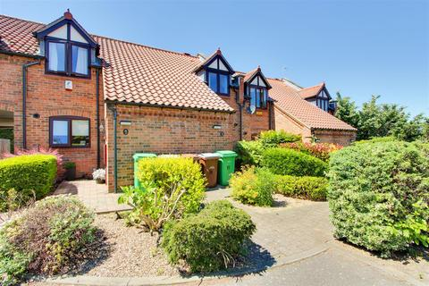 2 bedroom terraced house to rent - Old Lodge Drive, Sherwood, Nottinghamshire, NG5 3FQ
