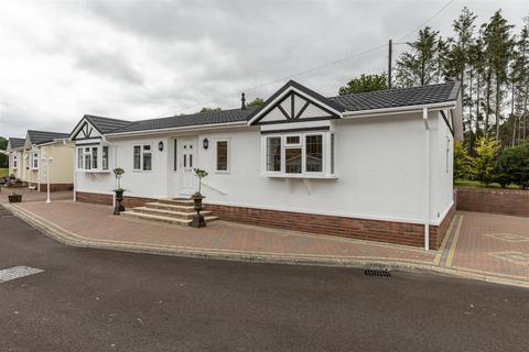 2 bedroom park home for sale - Kilnknowe Park, Galashiels  TD1 1RH