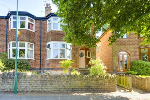 3 bedroom semi-detached house for sale - Devonshire Crescent, Sherwood, Nottinghamshire, NG5 2EU
