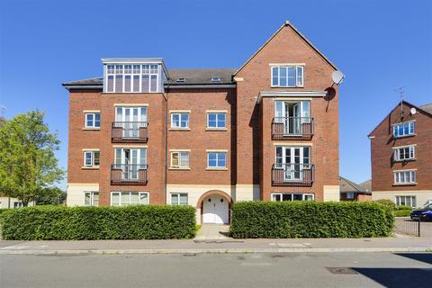 2 bedroom flat for sale - Edison Way, Arnold, Nottinghamshire, NG5 7NJ