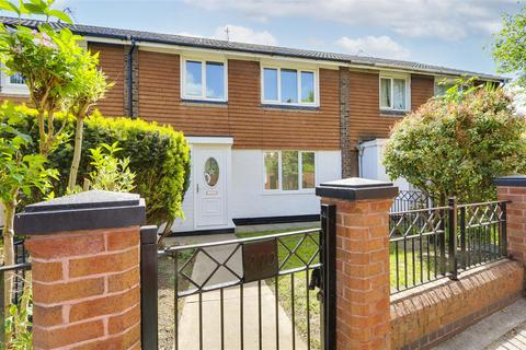 3 bedroom terraced house for sale - 270 Woodborough Road, Mapperley, Nottinghamshire, NG3 4JQ