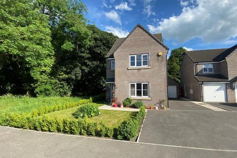 4 bedroom detached house for sale - Blackthorn Close, Selby